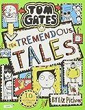Tom Gates 18: Ten Tremendous Tales (HB)
