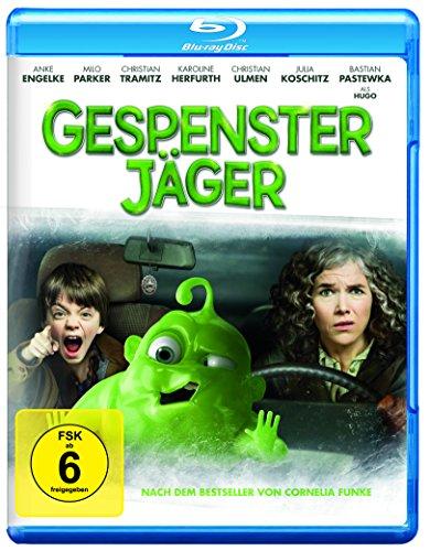 Gespensterjäger [Blu-ray]