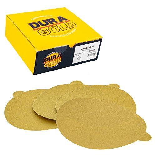 Dura-Gold - Premium - 150 Grit 6