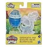 Hasbro Play-DOH Dino Crew - Huevos de dinosaurio
