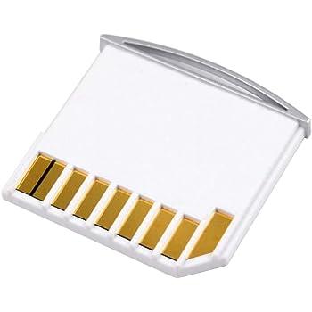 CY Micro SD TF to SD Card Kit Mini Adaptor for Extra Storage MacBook Air/Pro/Retina
