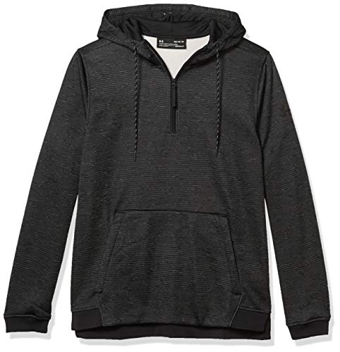 Under Armour Heren AF Icon 1/4 Zip PO Fleece Top
