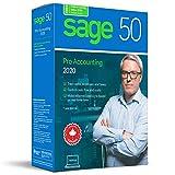 Sage 50 2020 CA Pro SU Retail