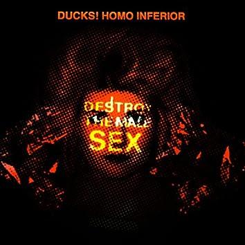 Homo Inferior