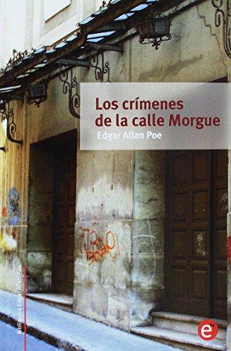 Los crímenes de la calle Morgue: Volume 9 (Biblioteca Edgar...
