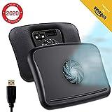 KLIM Comfort + Refroidisseur PC Portable + Protégez-Vous et Votre PC de la surchauffe + Nouveauté...