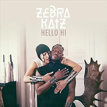 Hello Hi (feat. Bosco)