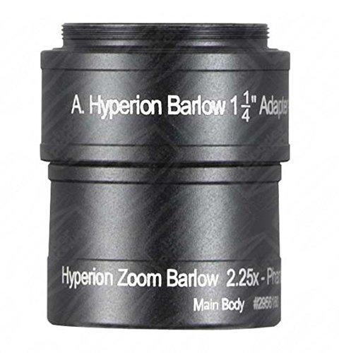 Baader Barlowlinse Hyperion Zoom Barlow Linse - 2,25fach