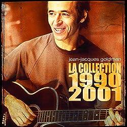 La Collection 1990-01