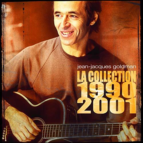 La Collection 1990 - 2001 (Legacy Coffret 4 CD + 1 DVD)