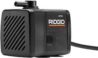 Best ridgid tile saw pump Reviews