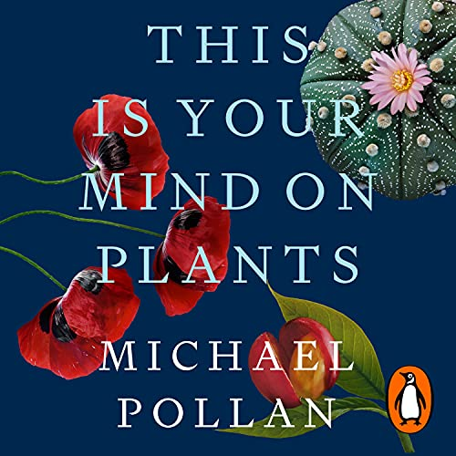 Couverture de This Is Your Mind on Plants