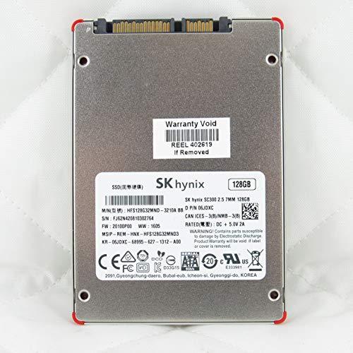 Hynix SSD 128 GB 2,5 Zoll SK SC300 HFS128G32MND Dell 06JDXC 6JDXC HFS128G32MND3
