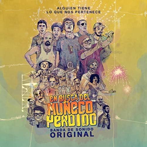 Marcelo Cataldo, Julian R. Fogel, Julian Di Pietro & Helio Hernandez