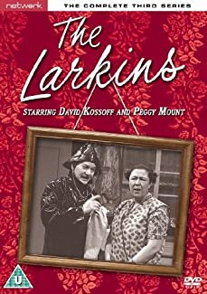 The Larkins - The Complete Third Series