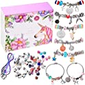 Monochef DIY Charm Bracelet Making Kit