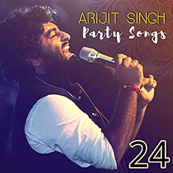 Party Songs, Vol. 24