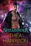Spellbinder (Moonshadow Book 2)