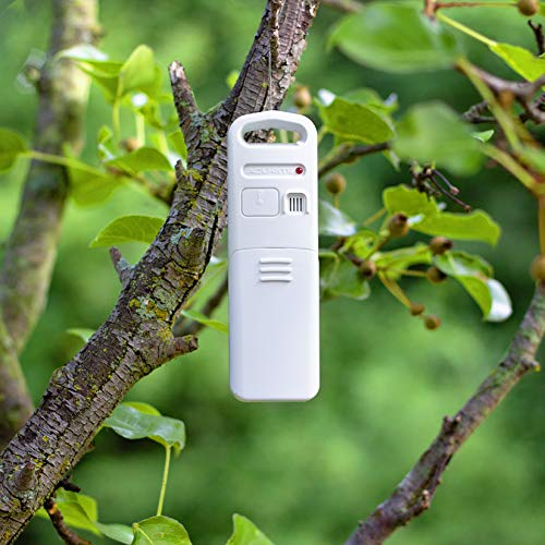 Product Image 5: AcuRite 02083M Home Temperature & Humidity Station with 3 Indoor/Outdoor Sensors