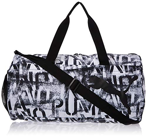PUMA, AT ESS Barrel Bag, sporttas voor dames
