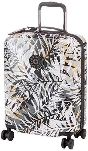 Kipling CURIOSITY S Equipaje de mano, 55 cm, 44 litros, Multicolor (Urban...