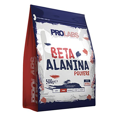 Aminoacido beta alanina