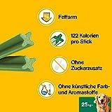 Pedigree DentaStix Fresh Hundesnack für große Hunde (25kg+), Zahnpflege-Snack mit Eukalyptusöl und Grüner Tee-Extrakt, 4 Packungen je 28 Stück (4 x 1,08 kg) - 8
