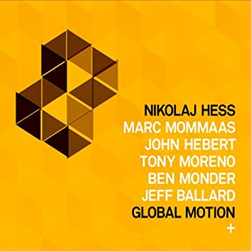 Global Motion +
