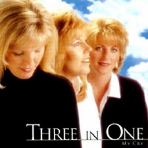 Brenda Gross - Three In One