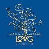 Songtexte von La Oreja de Van Gogh - LOVG: Grandes éxitos