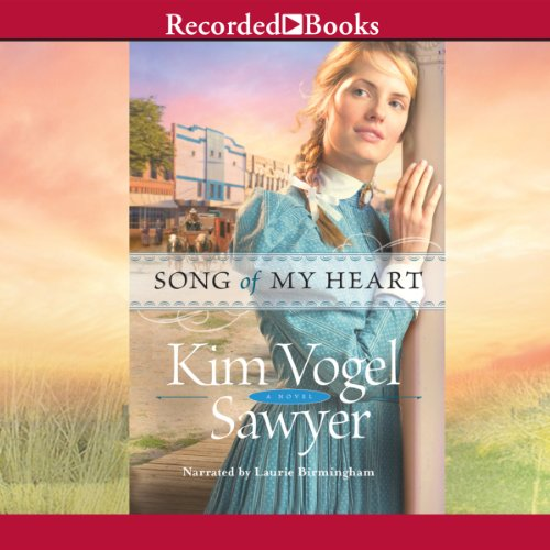 Song of My Heart audiobook cover art