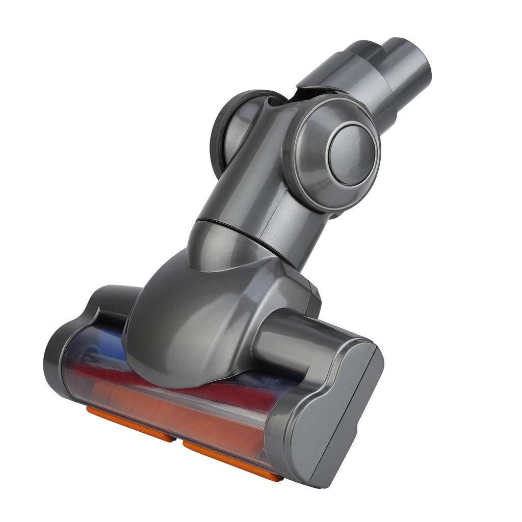tianranrt motorizada suelo aspirador limpiador cepillo cabeza para Dyson DC45 DC58 DC59 V6 DC61 DC62: Amazon.es: Bricolaje y herramientas
