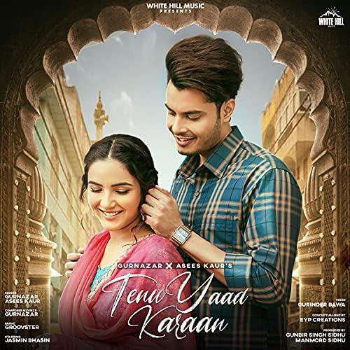 Gurnazar & Asees Kaur