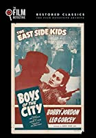 Boys of the City / [DVD]