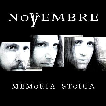 Memoria Stoica EP