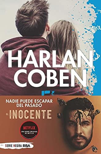 El inocente (NOVELA POLICÍACA BIB) PDF EPUB Gratis descargar completo