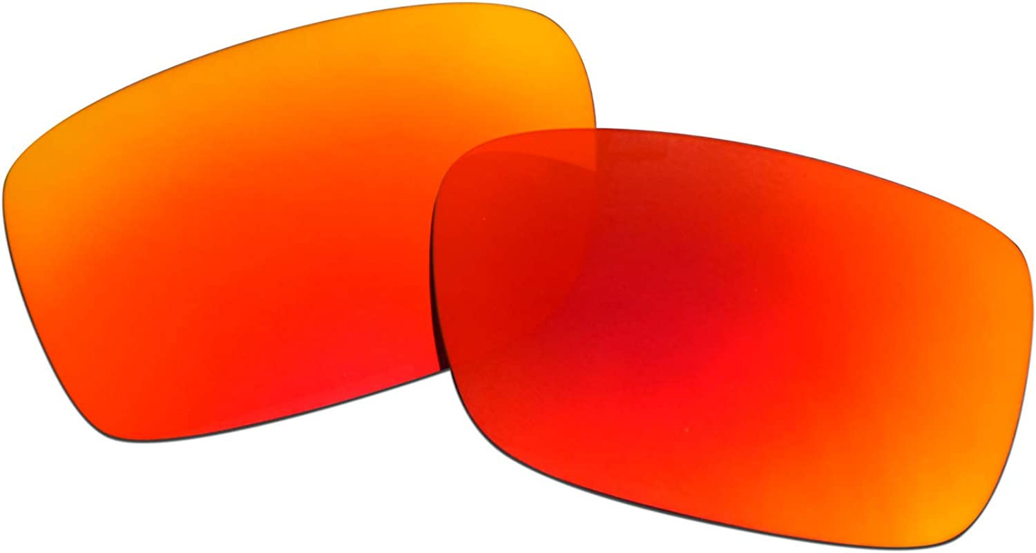 SOODASE For A surprise price is realized Oakley Crankcase Le Polarized Courier shipping free Replacement Sunglasses