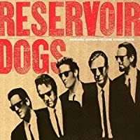 Reservoir Dogs by Various Artists (2013-09-18)