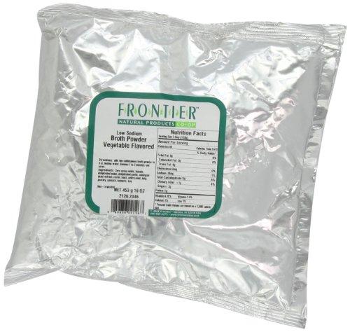 Packaged Vegetable Broths