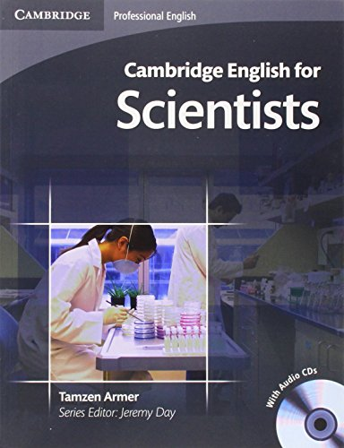 English for Scientists : Student's Book