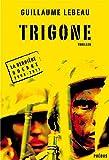 La dernière guerre 2008-2011, Tome 3 - Trigone