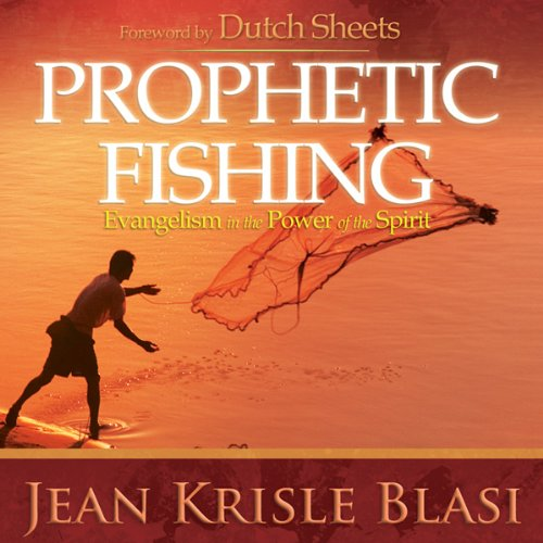 Prophetic Fishing cover art