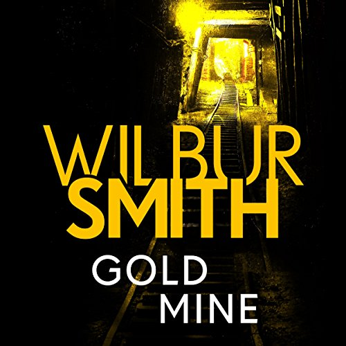 Gold Mine audiobook cover art