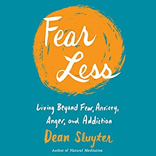 Fear Less     Living Beyond Fear, Anxiety, Anger, and Addiction              Auteur(s):                                                                                                                                 Dean Sluyter                               Narrateur(s):                                                                                                                                 Dean Sluyter                      Durée: 10 h et 44 min     1 évaluation     Au global 4,0