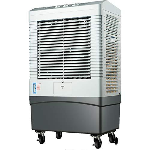 Ventiladores ZR Aire Acondicionado Industrial Enfriador De Aire Aire Frigorífico Comercial 160W