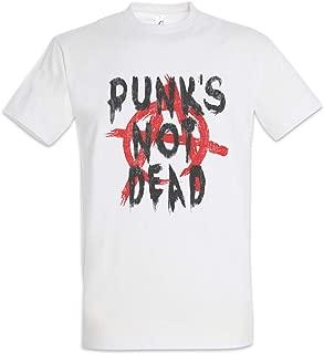 Punk's Not Dead I Men T-Shirt