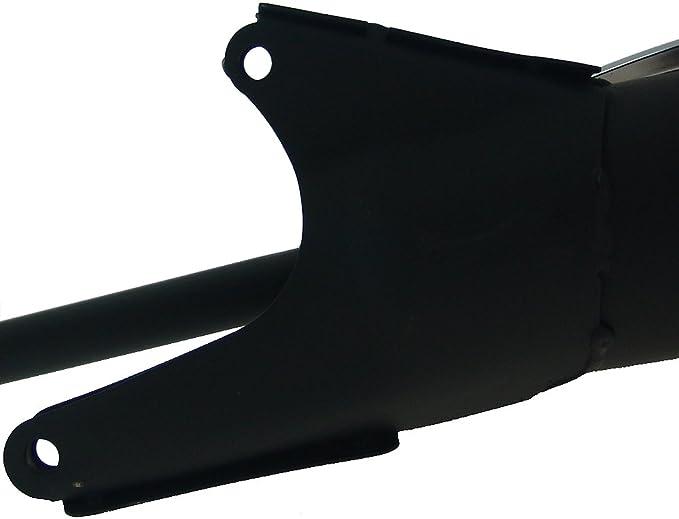 Auspuff 2extreme Standard Kreidler Florett 50 Auto