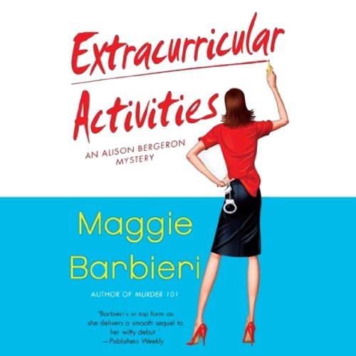 Extracurricular Activities audiobook cover art