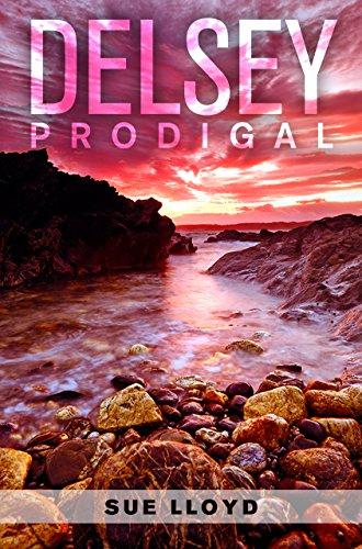 Book: Delsey Prodigal by Sue Lloyd