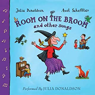 Room on The Broom and Other Songs cover art